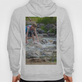 Mississippi Headwaters Fun Hoody