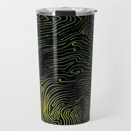 1 Continuous Line Travel Mug