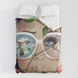 Ladybug Diaries Comforters