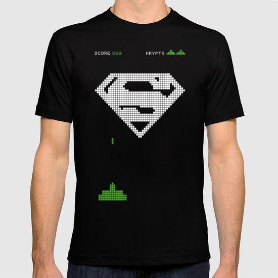 Super Invader T-shirt