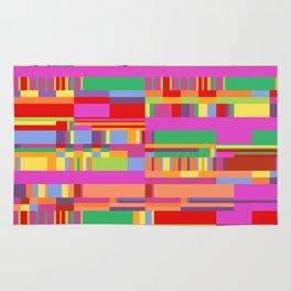 Debussy Little Shepherd (Jelly Bean Colours) Rug