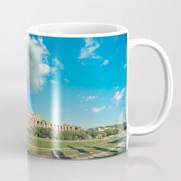Circo massimo clouds Coffee Mug