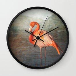 A long time ago Wall Clock