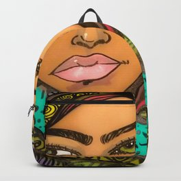 Chasing Rainbows Backpack