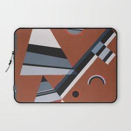 Gris (1931) by Wassily Kandinsky Laptop Sleeve