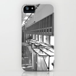 Mail Car photography iPhone Case