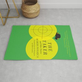 The Taker and Other Stories Rug