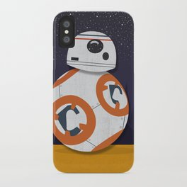 BB8 iPhone Case