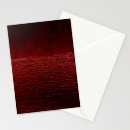 red sea Stationery Cards