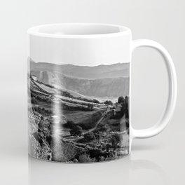 Alba Fucens , Italy Coffee Mug