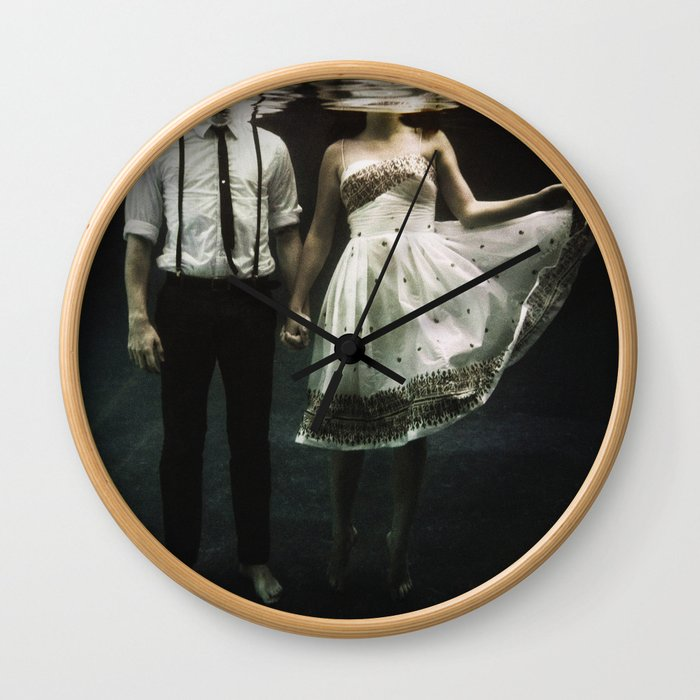 abyss of the disheartened : IV Wall Clock