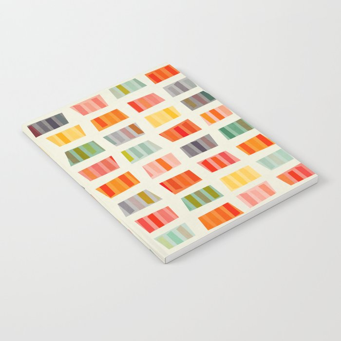 BEACH TOWELS Notebook