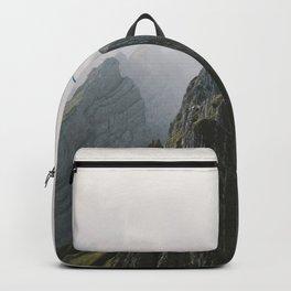 Flying Mountain Explorer - Landscape Photography Backpack