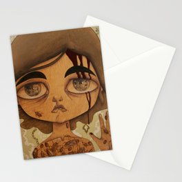 Miss Ninas VI Stationery Cards