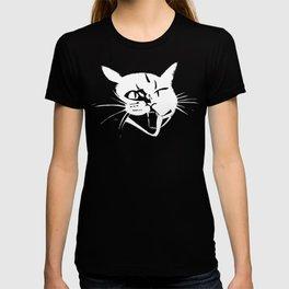 Savage Kitten T-shirt