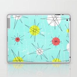 Atomic Era Art 'Planets' Laptop & iPad Skin