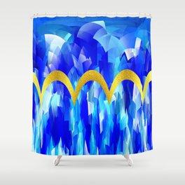 Orgânic Minimalism Shower Curtain