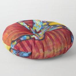 Phylanthrope' Floor Pillow