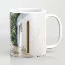 Paraty Coffee Mug