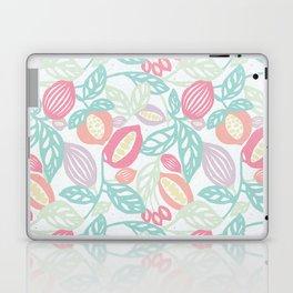 Pastel Fruits Laptop & iPad Skin