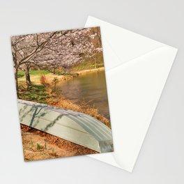 Meadowlark Spring Gardens Stationery Cards