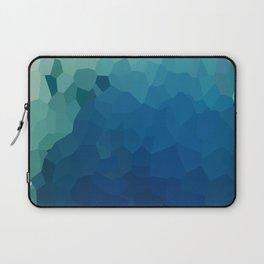Sea Moon Love Laptop Sleeve