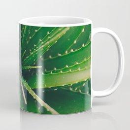 Aloe Coffee Mug