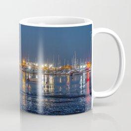 Night time reflections. Coffee Mug
