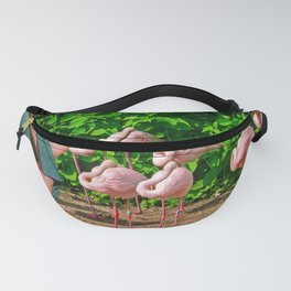 Immaculate Fanny Pack
