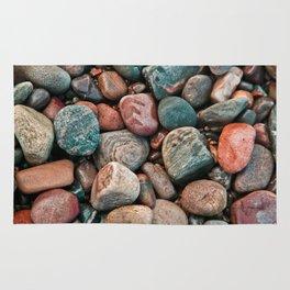 Pebbles of Isle of Skye Rug