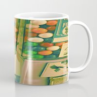 gumball Mugs featuring goody goody gumball! by helene smith photography