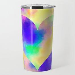 Color fun fest Travel Mug