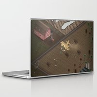 country Laptop & iPad Skins featuring Country by Soak