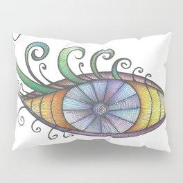 Te miro Pillow Sham