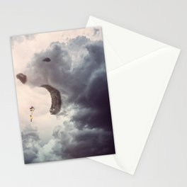 Bear Cloud // Infinite Stationery Cards