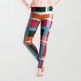 Geometric Shape 05 Leggings