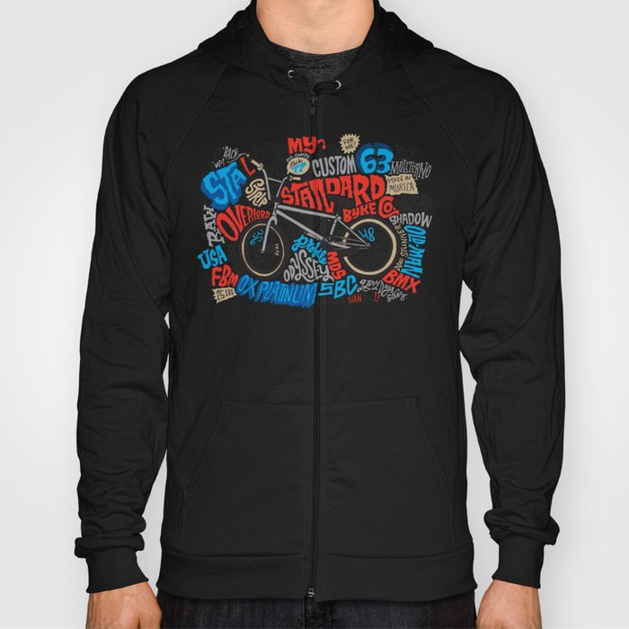 All My Bikes: STA-L Hoody