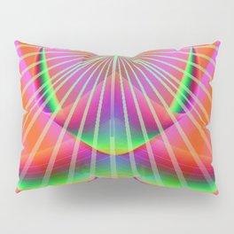 Growing in Light Pillow Sham