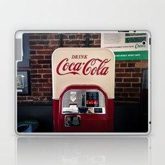 Coca Cola Laptop & iPad Skin
