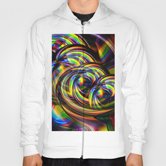Abstract Perfection 53 Hoody