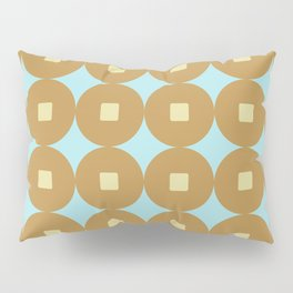Pancakes Pillow Sham