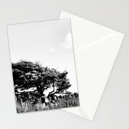 No silver lining Stationery Cards