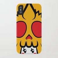 pagan iPhone & iPod Cases featuring Pagan Mustard by Pagan Holladay
