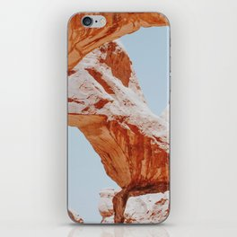 Arches National Park iPhone Skin