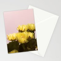 Prickly Pear #1 Stationery Cards