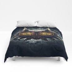Zelda Majora's Comforters