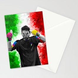 Gianluigi Buffon - Italy Stationery Cards