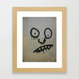 NOLA2 Framed Art Print