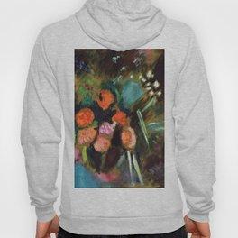 Henri Matisse Flowers Hoody