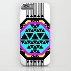 ::: Octagonal ::: Slim Case iPhone 6s